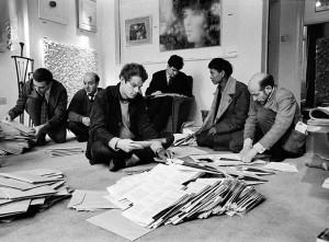 mailing-signals-newsbulletin-1964
